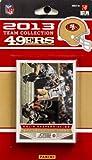 NFL San Francisco 49ers Licensed 2013 Score Team Set