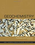 img - for Geochemistry: Pathways and Processes by Harry Y. McSween (November 19,2003) book / textbook / text book