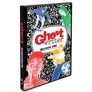 Ghostwriter Season 1 on DVD