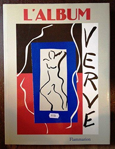 L'album Verve