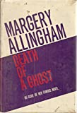 Death of a Ghost (0434018740) by Allingham, Margery