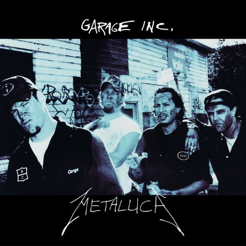 Metallica - Garage Inc.(Vol2) - Zortam Music