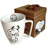 Snoopy Mugby Rainbow Designs