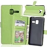 AOFad Lenovo A850+ Case Wallet Cell