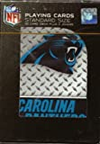 Carolina Panthers Steel Playing Cards at Amazon.com