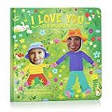 img - for Hallmark I Love You Everywhere book / textbook / text book