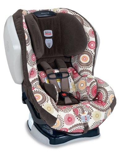 Britax Advocate 70 CS Click & Safe Convertible Car Seat, - Anna