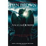 Angels & Demons - Movie Tie-In: A Novel ~ Dan Brown