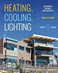 Heating, Cooling, Lighting: Sustainab...
