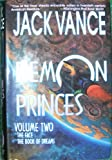 The Demon Princes: The Face, The Book of Dreams (0312858272) by Vance, Jack