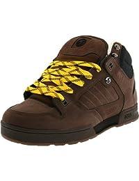 DVS Men's Militia Boot Shoe
