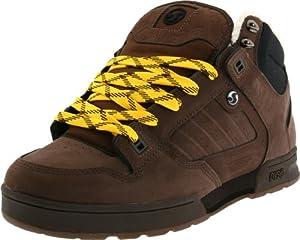 Dvs Shoes Mens Militia Boot High Top