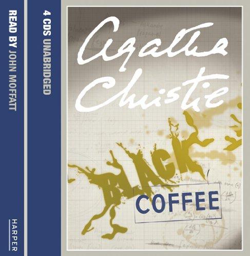 Black Coffee (Hercules Poirot, #7)