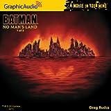 DC Comics: Batman - No Man's Land (1 of 2)