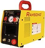 Ramsond CUT 50DY 50 Amp Digital Inverter Portable Air Plasma Cutter Dual Voltage