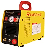 Ramsond CUT 50DY 50 Amp Digital Inverter Portable Air Plasma Cutter Dual Voltage