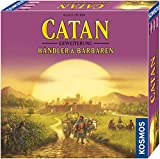 KOSMOS 693305 Settlers of Catan Traders & Barbarians 2-4 Player