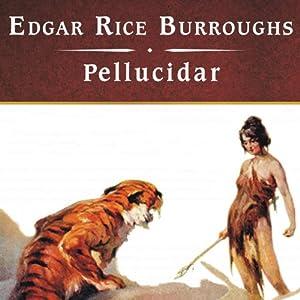 Pellucidar | [Edgar Rice Burroughs]