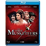 The Three Musketeers (1973) ( The 3 Musketeers ) (Blu-Ray)by Oliver Reed
