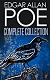 Image of Complete Collection of Edgar Allan Poe (170+ Works - Complete Tales,Poems,Novels,Essays,Miscellaneous,Play)