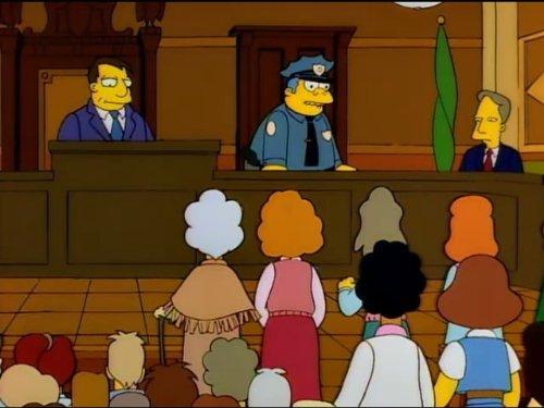Homer VS the 18th Amendment - FOX