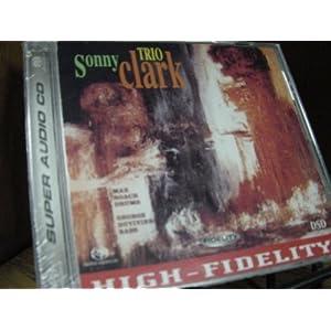Sonny Clark Trio Sonny Clark Trio Volume 3