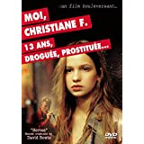 Moi, Christiane F. 13 ans, drogue, prostitue...par Natja Brunkhorst