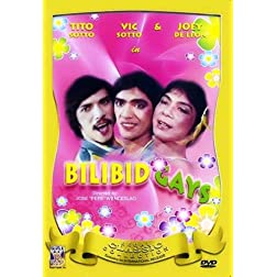 Bilibid Gays - Philippines Filipino Tagalog DVD Movie