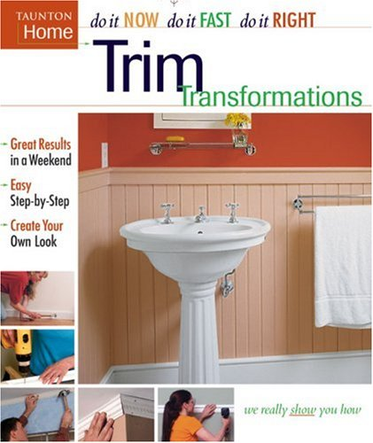 Trim Transformations, TIM SNYDER, MELANIE POWELL