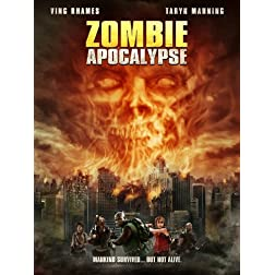 2012 Zombie Apocalypse