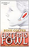 Artemis Fowl: The Eternity Code (Book 3) (014133911X) by Colfer, Eoin