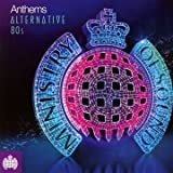 Various Artists Anthems Alternative 80s