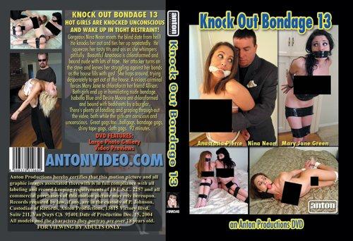 Knock Out Bondage 13