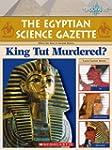 The Egyptian Science Gazette: Where t...