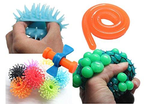 Fidget Toy Bundle #3- Fidget Set for Students, Adults and Children