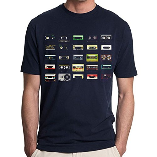 Alisoon Printed Shirts Cassettes