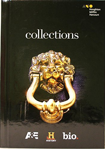 Collections: Student Edition Grade 12 2015