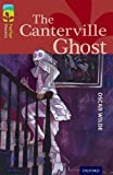 img - for Oxford Reading Tree TreeTops Classics: Level 15: The Canterville Ghost book / textbook / text book