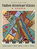 img - for Native American Voices (3rd Edition) book / textbook / text book