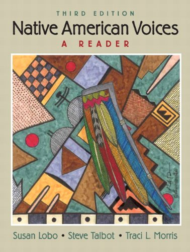 Native American Voices (3rd Edition)