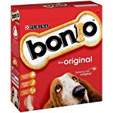 Bonio Original Dog Biscuits 1.2kg (Pack of 5)