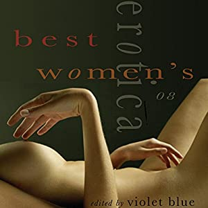 Best Women's Erotica 2008 Audiobook