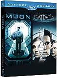 Image de Moon + Bienvenue à Gattaca [Blu-ray]