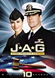 Jag: Final Season [DVD] [Region 1] [US Import] [NTSC]