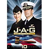 JAG: Judge Advocate General - The Final Season ~ David James Elliott