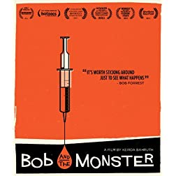 Bob And The Monster [Blu-ray]