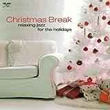 Christmas Break: Relaxing Jazz title=