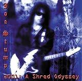 2001: A Shred Odyssey by Joe Stump