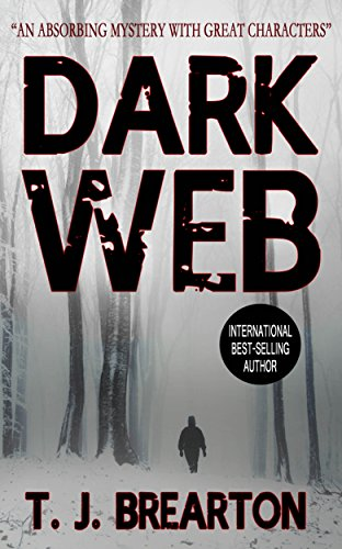 DARK WEB a gripping mystery thriller