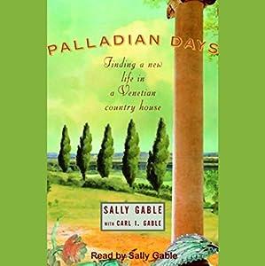 Palladian Days Audiobook